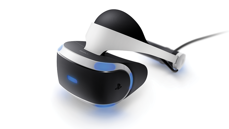 PlayStation VR - Playstation.com